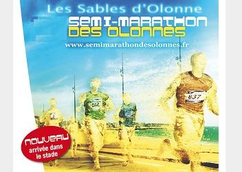 Semi-marathon des Olonnes
