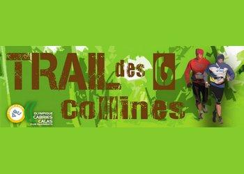 Trail des 6 collines à Cabriès