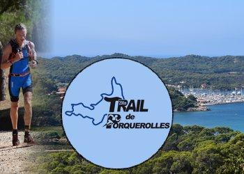 Trail de Porquerolles