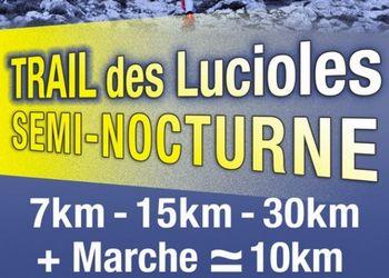 Trail des Lucioles