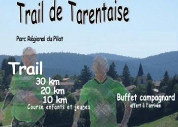 Trail de Tarentaise