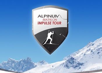 Alpinum Biathlon Impulse Tour (Haute Savoie)