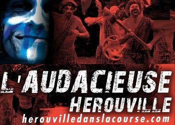 Audacieuse d'Hérouville