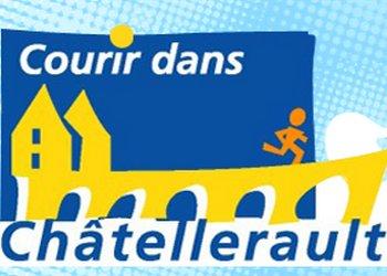 10 km et semi-marathon de Châtellerault