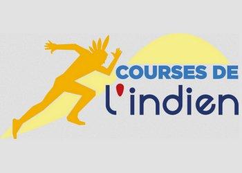 Courses de l'indien de l'ASPTT Orléans