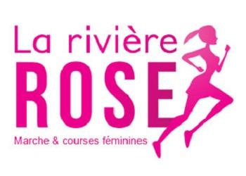 Rivière rose, course féminine à Tourville la Rivière (Seine Maritime)