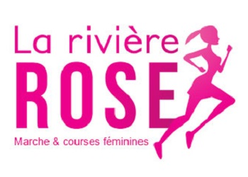 Rivière rose