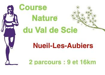 Course nature du Val de Scie