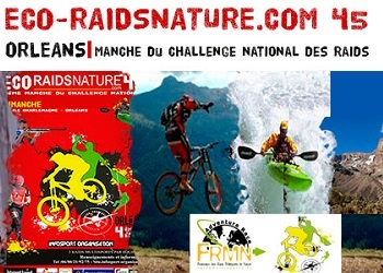 Eco-raid Nature 45