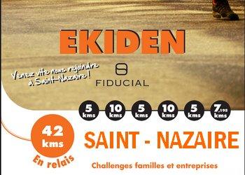 Ekiden de Saint-Nazaire
