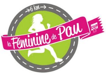 Féminine de Pau - édition Printemps