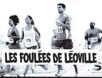 Foulées de Léoville