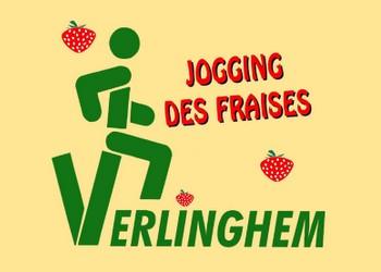 Jogging des fraises