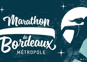 Marathon et semi-marathon de Bordeaux Métropole