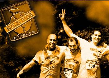 Photo de Sud-Ouest MounRide  2020, course à obstacles, Mont-de-Marsan (Landes)