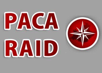 PACA Raid