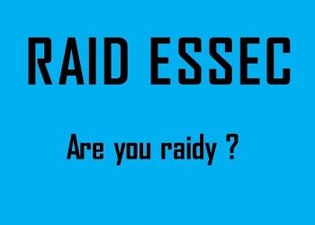 Raid ESSEC EY