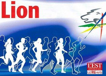 10 km et semi-marathon du Lion de Belfort