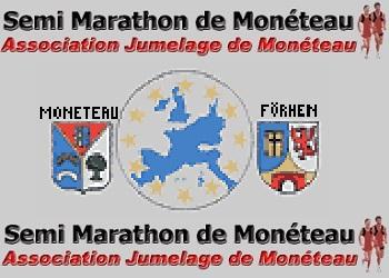 Semi-marathon de Monéteau (Yonne)