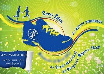 Semi-marathon de l'ASPTT Périgueux