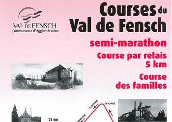 Semi-marathon du Val de Fensch