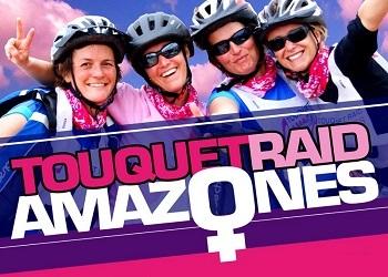 Touquet Raid Amazones