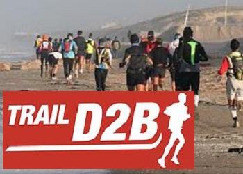Trail des 2 baies D2B