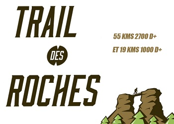 Trail des Roches