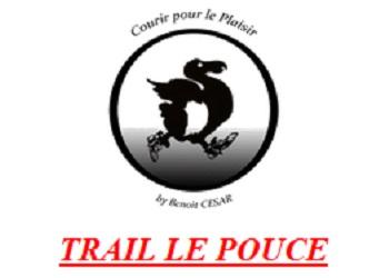 Trail Le Pouce
