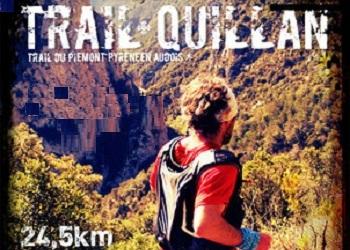 Photo de Trail Quillan 2021 (Aude)