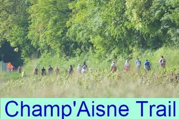 Champ'Aisne Trail