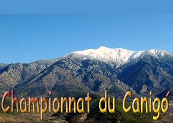 Championnat du Canigo