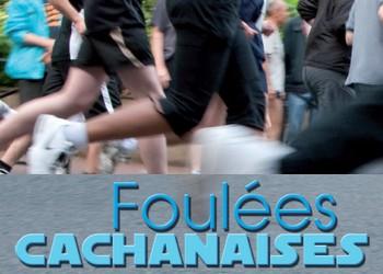 Foulées Cachanaises (Val de Marne)