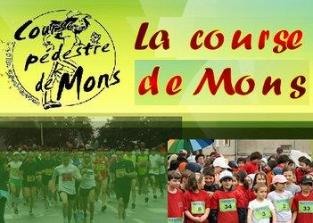 Trail de Mons