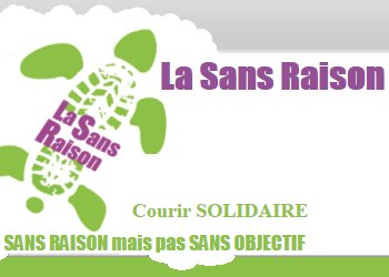 Trail de la Sans Raison