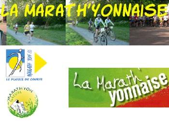 Marath'Yonnaise