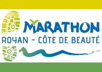 Marathon Royan - Côte de Beauté