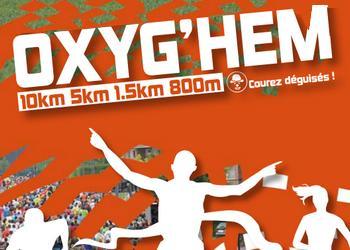 10 km Oxyg' Hem