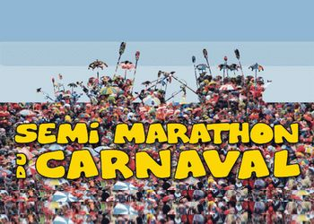 Semi-marathon du Carnaval de Dunkerque
