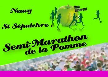 Semi-marathon de la Pomme