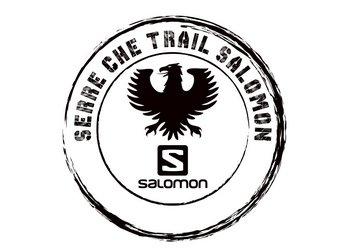Serre Che Trail Salomon (Hautes Alpes)