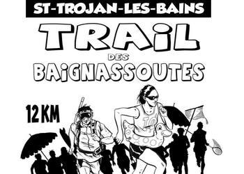 Trail des Baignassoutes