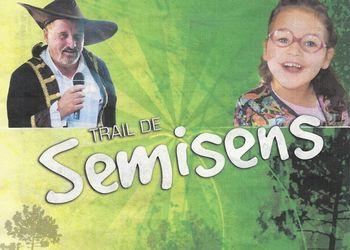 Trail de Semisens