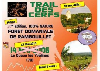 Trail des Cerfs