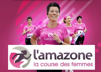 Amazone, course féminine, Le Havre (Seine Maritime)