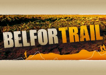 BelforTrail, Trail en Territoire de Belfort (Giromagny)