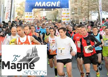 Corrida internationale de Magné