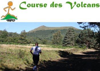 Course des Volcans d'Auvergne