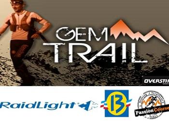 Gem Trail de Gémenos