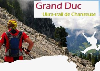 Grand Duc Trail de Chartreuse
